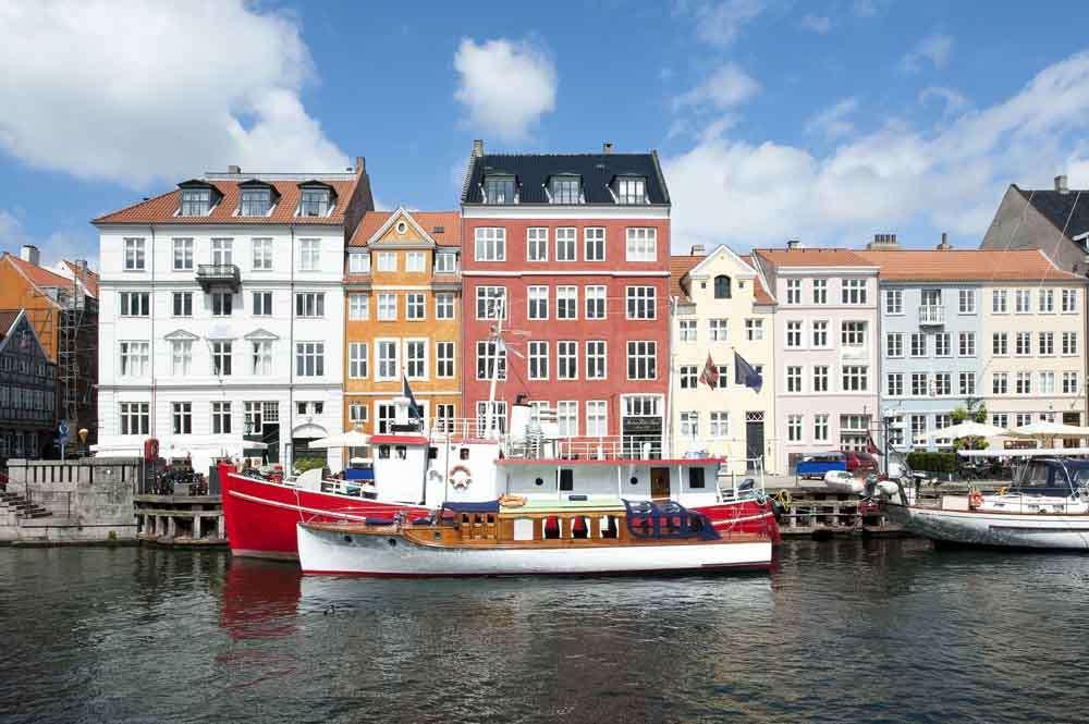 TLC Copenhagen Nyhavn 3