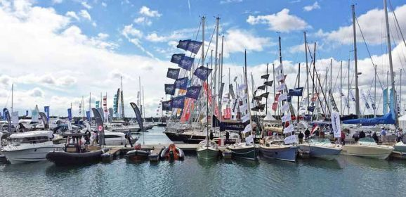 Best 5 Products at Southampton Boat Show