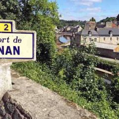 Dinan à deux – pleasure on two levels