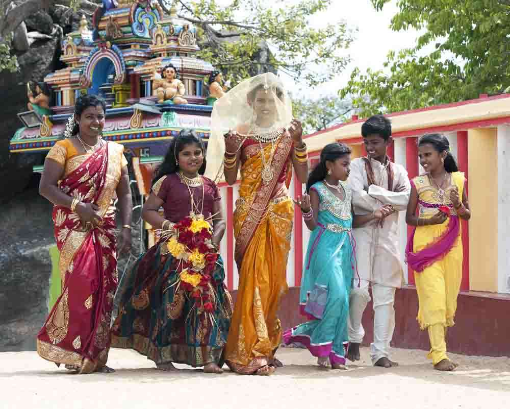 TLC Trincomalee Fort - Koneswaram Temple Wedding 7
