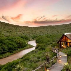 Exploring South Africa's Eastern Cape –