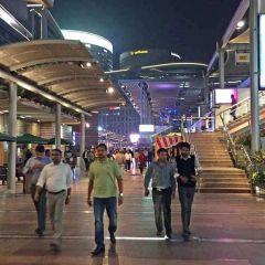 When in Delhi – don't dismiss Gurgaon.