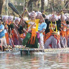 Celebrate Spectacular Sangai Festival