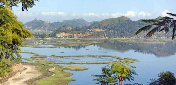 Meander around Manipur
