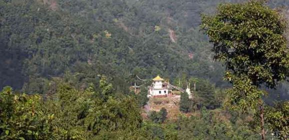 Tea, Tenzing and Toy Trains to tempt you to West Bengal