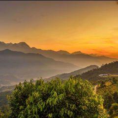 Nine nights in Nepal