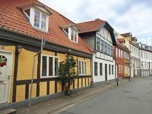 TLC Aalborg old town 2