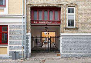 TLC Aalborg old town 3