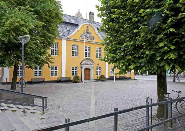 TLC Aalborg old town 30