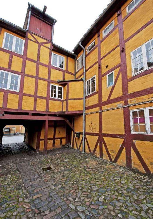 TLC Aalborg old town 37