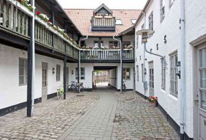TLC Aalborg old town 4