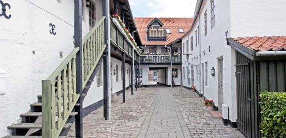 Aalborg – a puzzle of pictures