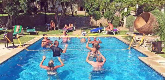 Mallorca – game, set and match