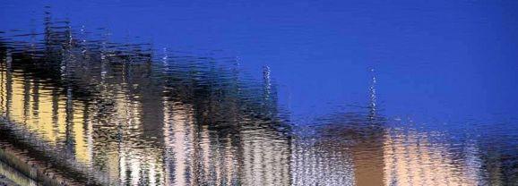 Tuscan Reflections
