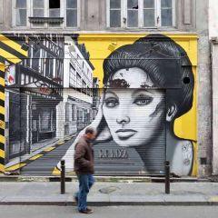 Ancient & Modern – a hymn for Rouen