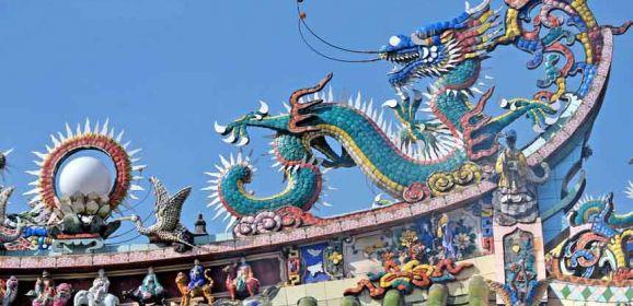 Penang – Peranakan prism of East and West
