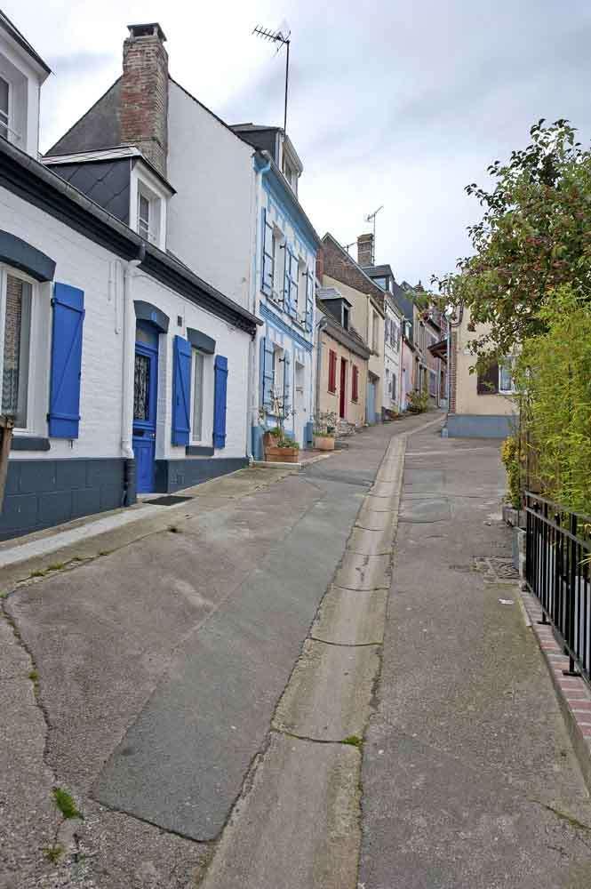 Saint valrie sur somme beautiful location vacances - Office du tourisme st valery sur somme ...
