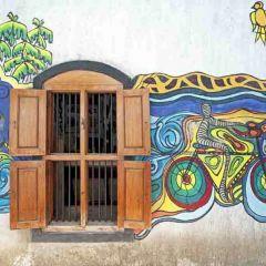 Art & About – Part 2. Street Art