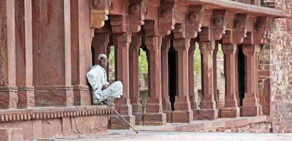 The time capsule that's Fatehpur Sikri