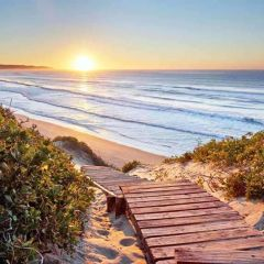 South African winter escape – plans and events