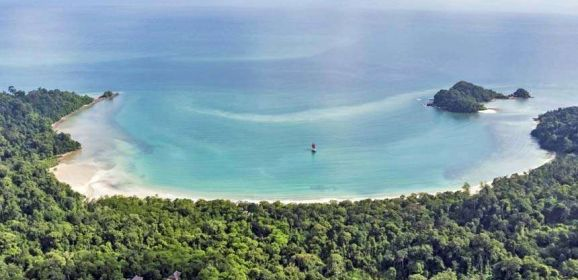 Langkawi – The Datai Bay Duo