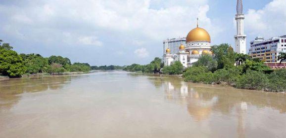 A Royal Klang in Selangor