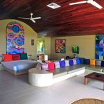 TLC Xandari by the Pacific Hotel, bedroom 2, Playas Esterillos