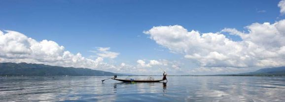 Inle, Myanmar – Part 1 – Lake and life